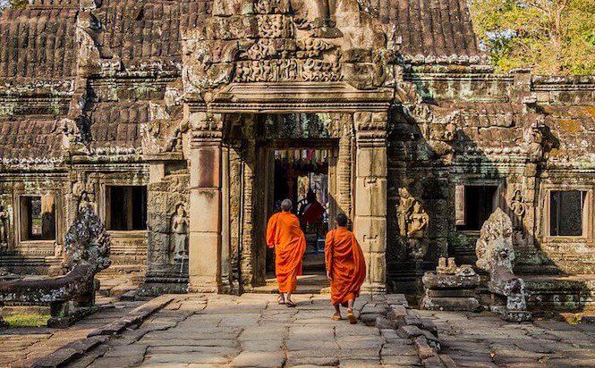 cambodje